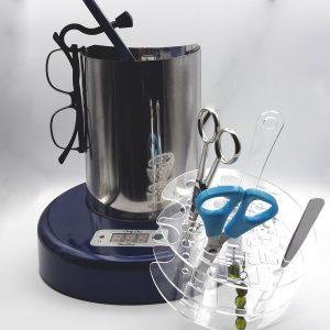 only one sterilizzatore